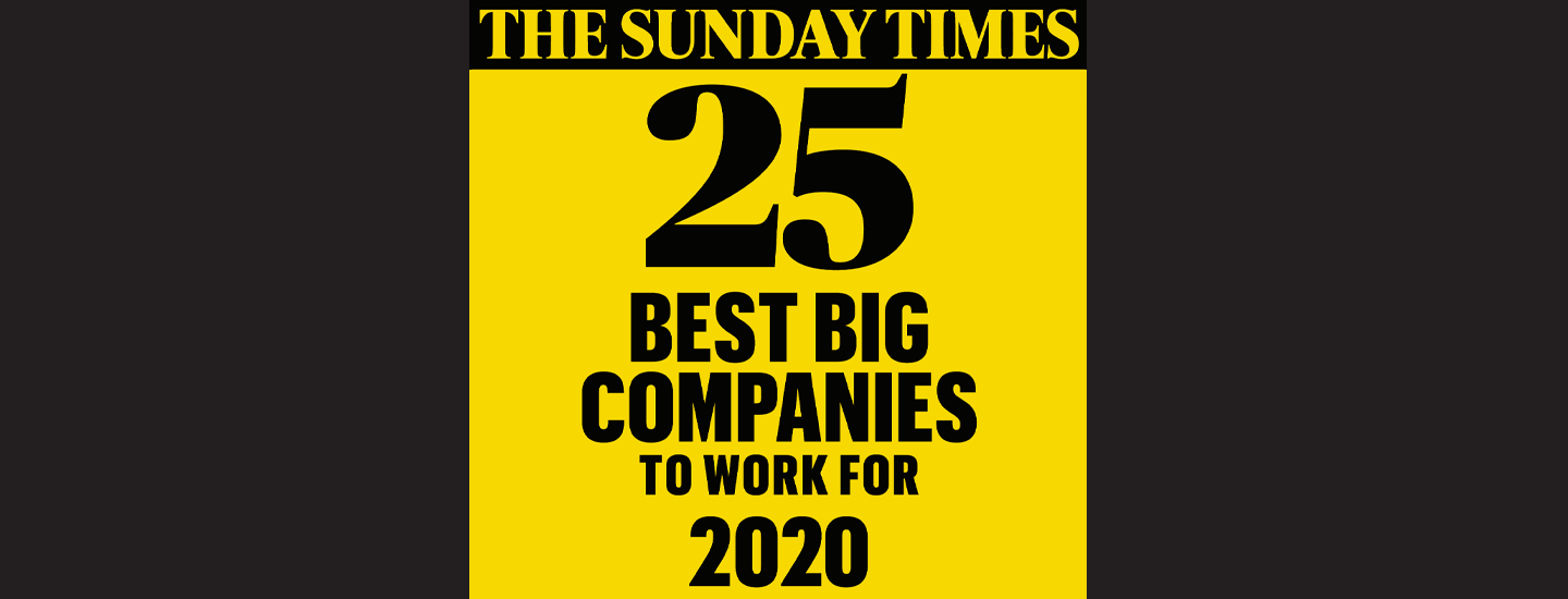 Howdens Best big companies to work for 2017